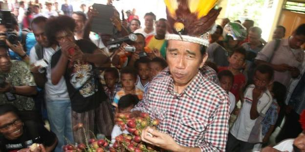 AJI Looks Forward for President Joko Widodo Proving His Word to Open Access for Foreign Journalists to Papua