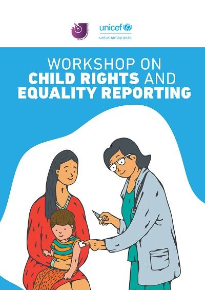 """Open Recruitment: """"Workshop on Child Rights and Equality Reporting"""""""