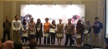 Partisipasi Ekonomi Perempuan Kurang dari 25 Persen