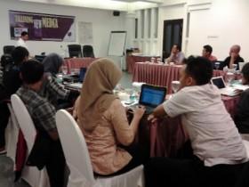AJI Tingkatkan Ilmu Media Online di Jatim