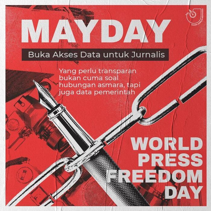Penuhi Hak Jurnalis dan Pekerja Media di tengah Pandemi