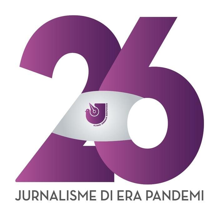HUT AJI:  Mengawal Jurnalisme di Masa Pandemi