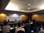 Aktivitas FGD kolaborasi dalam menyelesaikan kekerasan jurnalis
