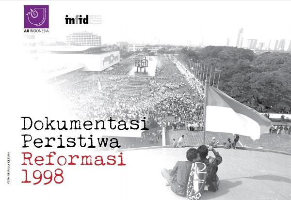 Dokumentasi Foto 20 Tahun Reformasi